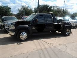 used ford tow trucks for sale sold 2005 ford f450 ext cab wrecker rpm equipment houston
