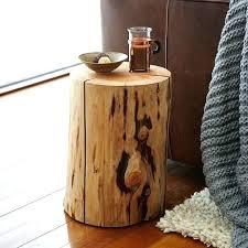 tree stump table base wooden stump coffee table tree stump table 6 wooden tree stump
