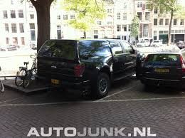 Ford Raptor Bolt Pattern - vwvortex com this is how you park a ford raptor in amsterdam