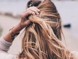 hair uk exactly how to wash hair once a week women s health