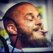 what is going on with travis fimmels hair in vikings 256 best travis fimmel images on pinterest vikings early modern