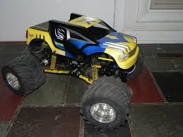 monster jam rc truck bodies lets see your rc trucks page 75