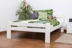Beech Bed Frames Bed Frames Solid Oak Wood Frames Wooden Base Only Grey Sleigh