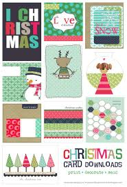 free card printable set free card project