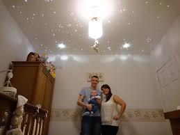 nursery ceiling star lights ceiling designs