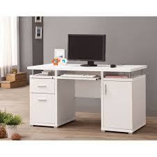 modern white office desk modern white desk 800108 750x750 design space