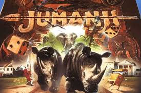 jumanji movie description jumanji welcome to the jungle sequel is about a video game body