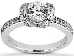 ribbon ring designer inspired brilliant ribbon engagement ring 1929 in
