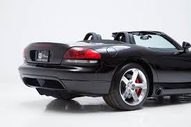 2006 dodge viper srt 10 supercherged carrollton tx texas