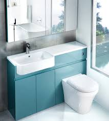 Bathroom Supplies Leeds Aqua Cabinets D300 1200mm Combination Wc And Basin Unit From Uk
