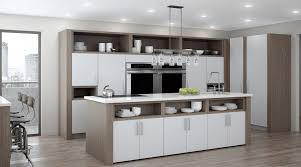 contemporary kitchen residential services of tulsa