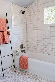 Subway Tile Bathroom Ideas by 571 Best Blissful Bathroom Ideas Images On Pinterest Room