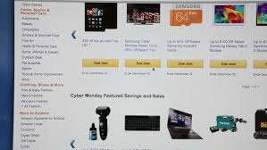 amazon black friday page moscow russia october 30 2015 surfing the site e commerce