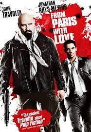 From Paris With Love Meme - from paris with love dinner scene youtube
