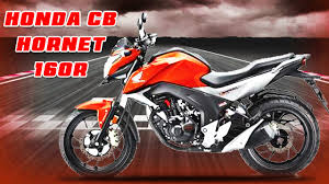 honda cbz bike price honda cb hornet 160r review 2015 youtube