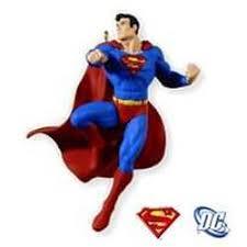 2010 the last of krypton superman hallmark ornament the