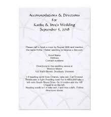 enclosure cards enclosure cards archives sandpiper wedding