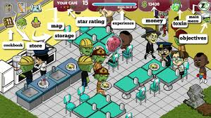cafe apk dine with the undead in café android appstorm