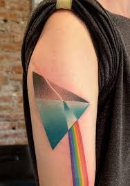 mariusz trubisz pink floyd tattoo tattoomagz