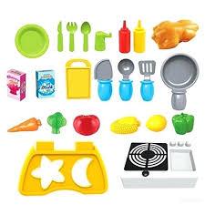 ustensiles de cuisine pour enfant ustensile de cuisine pour enfant bowa 31 piaces jeu dimitation