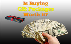 Gift Packages Should You Buy Gift Packages Cs Go Youtube