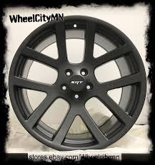 dodge challenger rims wheels ebay