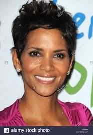 halle berry at arrivals for silver rose gala and auction beverly