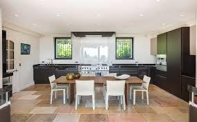fabricant de cuisine haut de gamme cuisines haut de gamme cuisine avec ilot et plan snack opal regula