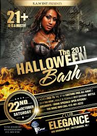 r a w ent presents the 2011 halloween bash saturday october