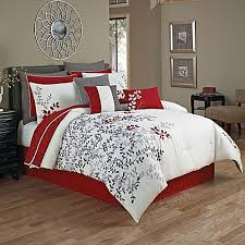 King Comforter Sets Bed Bath And Beyond Portola 12 Piece Comforter Set Bed Bath U0026 Beyond