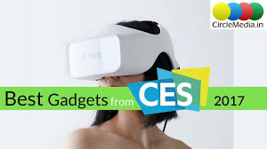 best gadgets from ces 2017 most interesting gadgets from ces