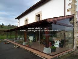 porches acristalados fotos de porches y p礬rgolas akrista
