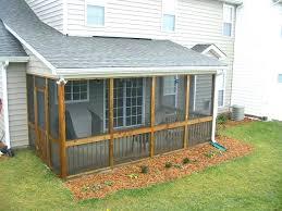 Enclosed Patio Design Lanai Ideas Lanai Back Porch Beautiful Backyard Enclosed Patio