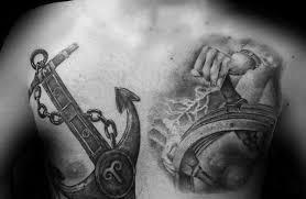 40 anchor chest designs for nautical ideas