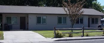 Duplex Housing Rancher Duplex Apartments Community Action Partnership