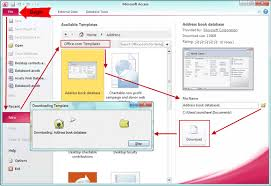 3 ways to create access 2007 2013 database isunshare