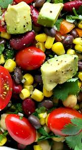 italian 3 bean salad recipes food salad recipes