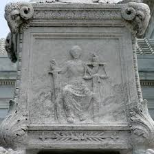 Blind Justice Meaning Lady Justice National Foundation Of Patriotism