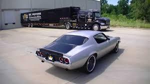 custom 71 camaro 134741 1971 chevrolet camaro ss