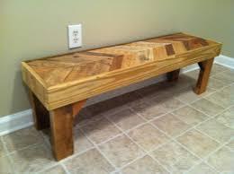 Wooden Pallet Furniture For Sale Bench Pallet Wood Bench Hand Painted Pallet Bench Ideas Wood