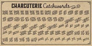 charcuterie collection worthington