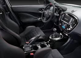 Nissan Juke Interior Gallery Moibibiki 8