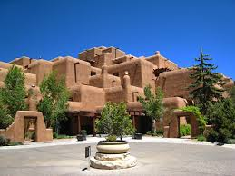 santa fe style homes living our dream santa fe nm part i tram tour