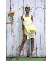 buy designer cross back pleated top u0026 pencil skirt online suave