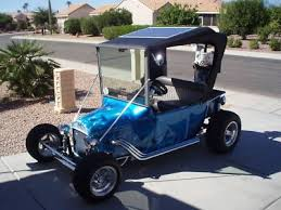 T Bucket Upholstery Has Anyone Come Up With A 23 T Bucket Body For A Golf Cart
