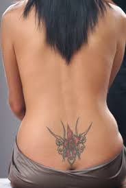 what now tattoos gorgeous ladies lower back tattoos