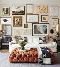 french interior living room french interior design wall galleries large living