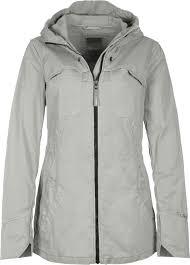 heighten w jacket grey