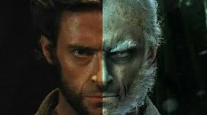x men which x men timeline does logan take place in