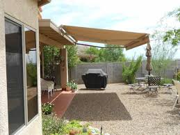 Patio Sun Shade Ideas Inspirations Shade Patio Covers And Sun Screens For Patios Image